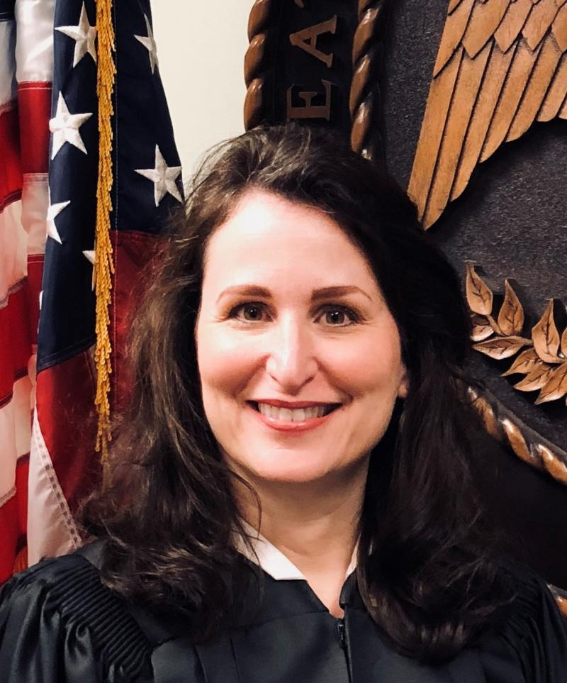 Judge Staci B. O'Neal